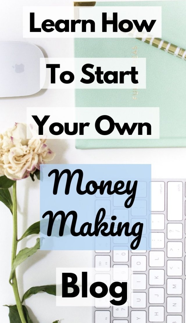 how to start your own money making fashion blog beauty and colour
