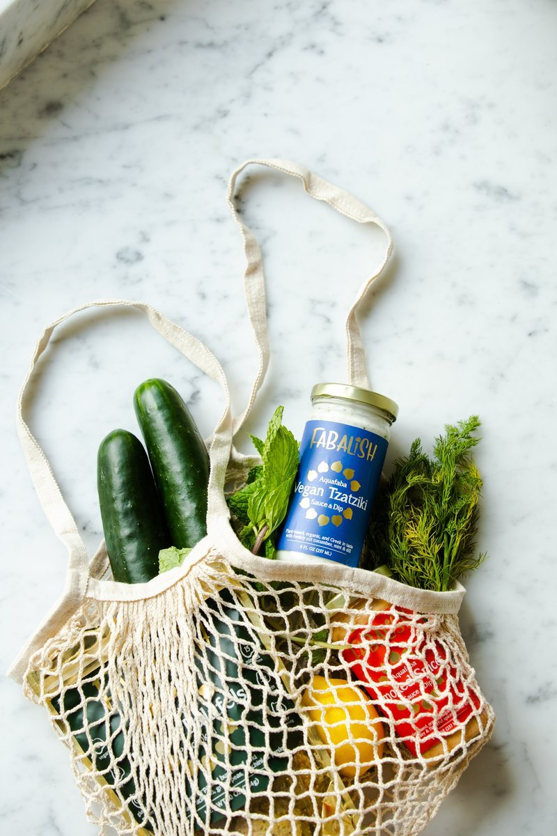 plant based grocery essentials quarantine beauty and colour