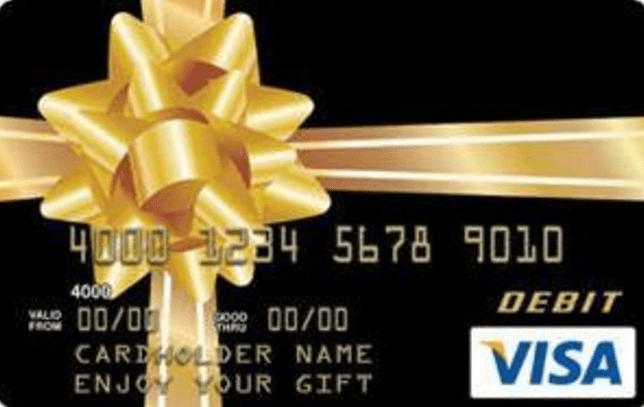 Visa $1000 Gift Card #Sweepstakes