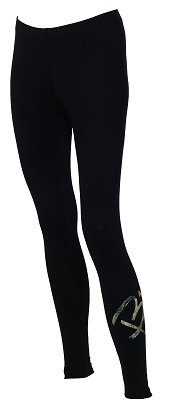 Legging with logo AED 150