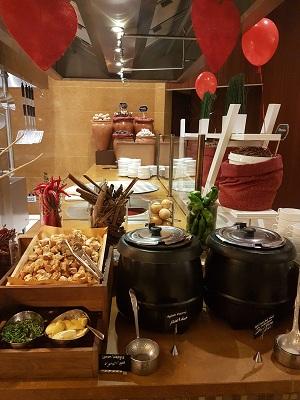 Liwan restaurant, Al Ghurair Rayhaan by Rotana, Dubai (9)