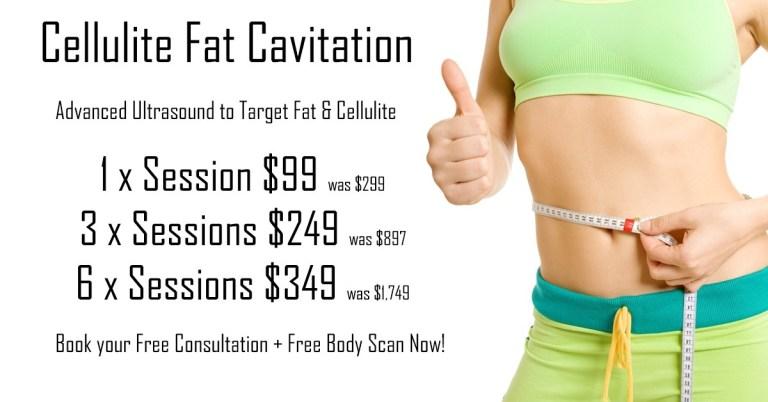 Fat Cavitation | Beauty Laser Clinic