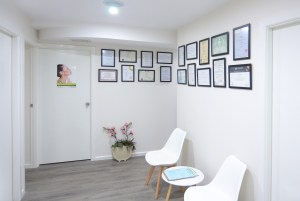 Beauty clinic Manly