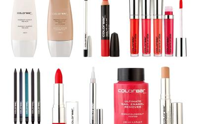 Our Top 10 Colorbar Products: Mini Reviews and Prices