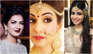 Top Makeup Artists in Delhi