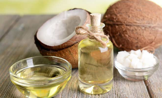 Benefits of Coconut Oil for Skin, Face & hair