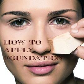 How to Apply Foundation: Basic Foundation Guide
