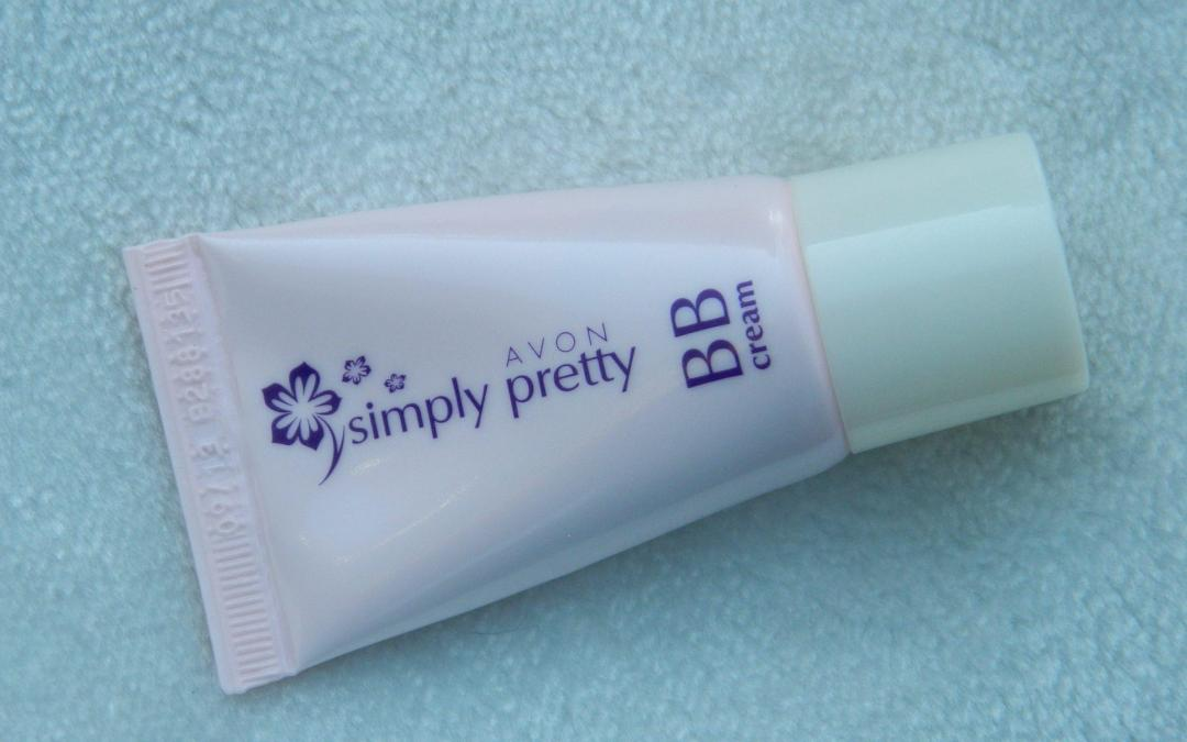 Avon Simply Pretty BB Cream Review