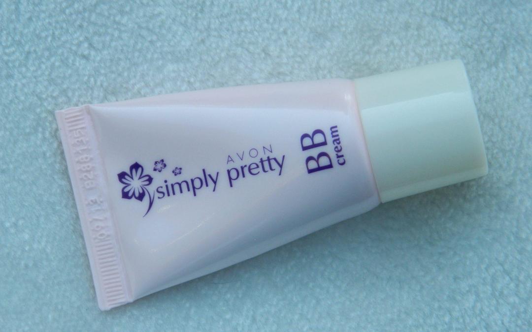 Avon Simply Pretty BB Cream Review