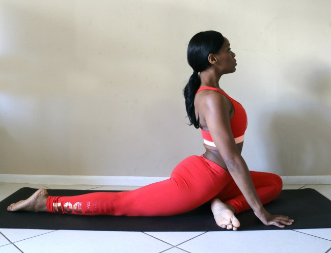 8 Yoga Poses To Help You Get Into The Splits Busy Yoga Mom