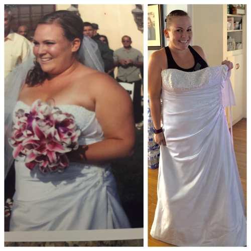 How I lost 85 pounds