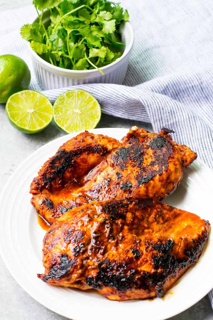 chipotle chicken