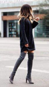 a8041ad94 Affordable Over The Knee Boots Under  50!! - Beauty and the Blogger