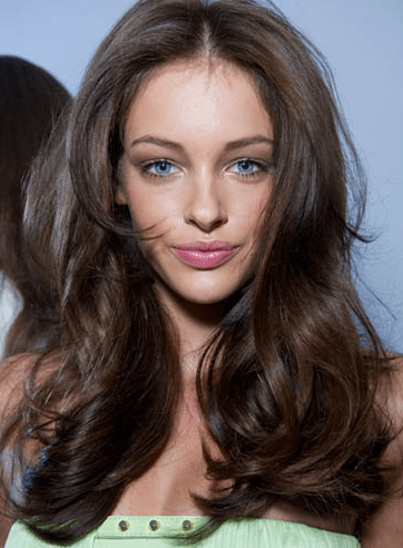 How To Create The Brushed Out Blow Dry Using WAM