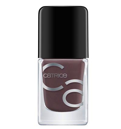 catrice iconails gel lacquer 43 monkey donkey 10ml beautyaz