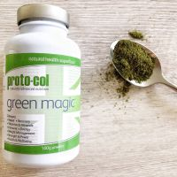 Proto-col Green Magic Superfood Powder | Review