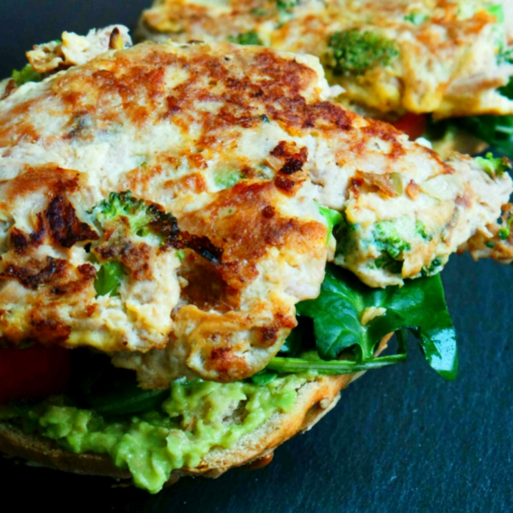 Tuna Omelette Recipe: Low-Carb And High-Protein