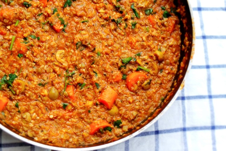 9 Easy & Healthy Lentil Recipes That Will Make You Forget About Meat
