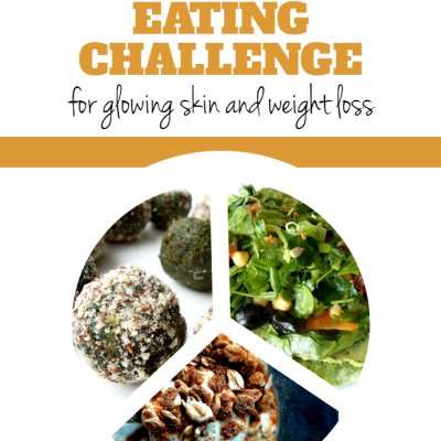 14 Days Clean Eating Challenge to Get in Shape for Summer