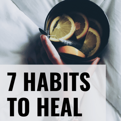 How To Heal Your Gut For Weight Loss, Clear Skin And Happier Brain