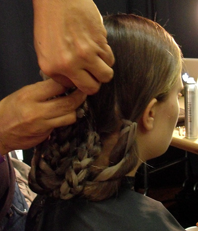 201009 Jason Wu Spring 2011 Braids