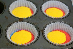 Cap marvel cupcakes ip 6