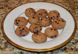 Plant Powered Cookie Recipe