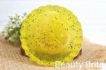 Lemon Poppy Seed Soaps Recipe