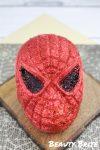 Spiderman Bath Bombs recipe