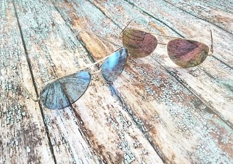 Under The Sun And Beyond Must-Haves - social media
