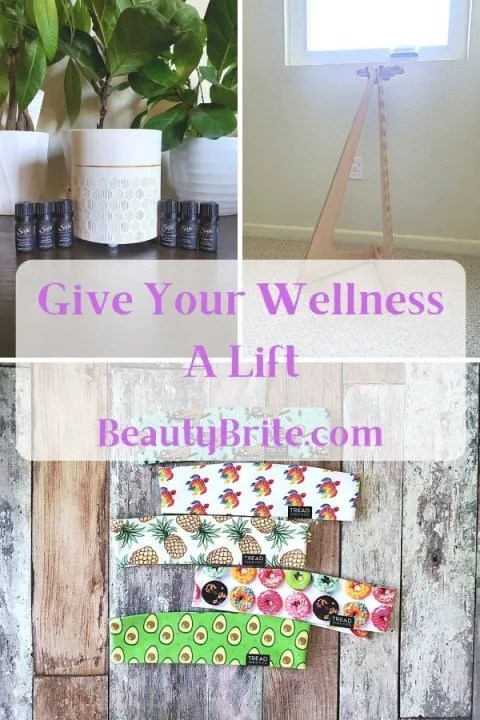 Give Your Wellness A Lift