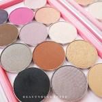 Makeup Geek 9 Eyeshadow Starter Kit