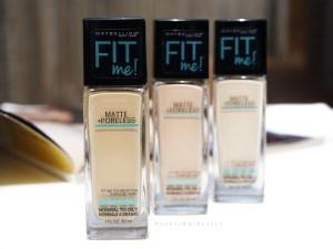Affordable Drugstore Makeup Starter Kit