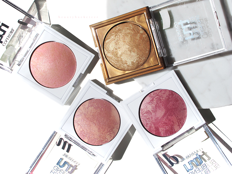 Covergirl TruBlend Blush & Bronzer Review