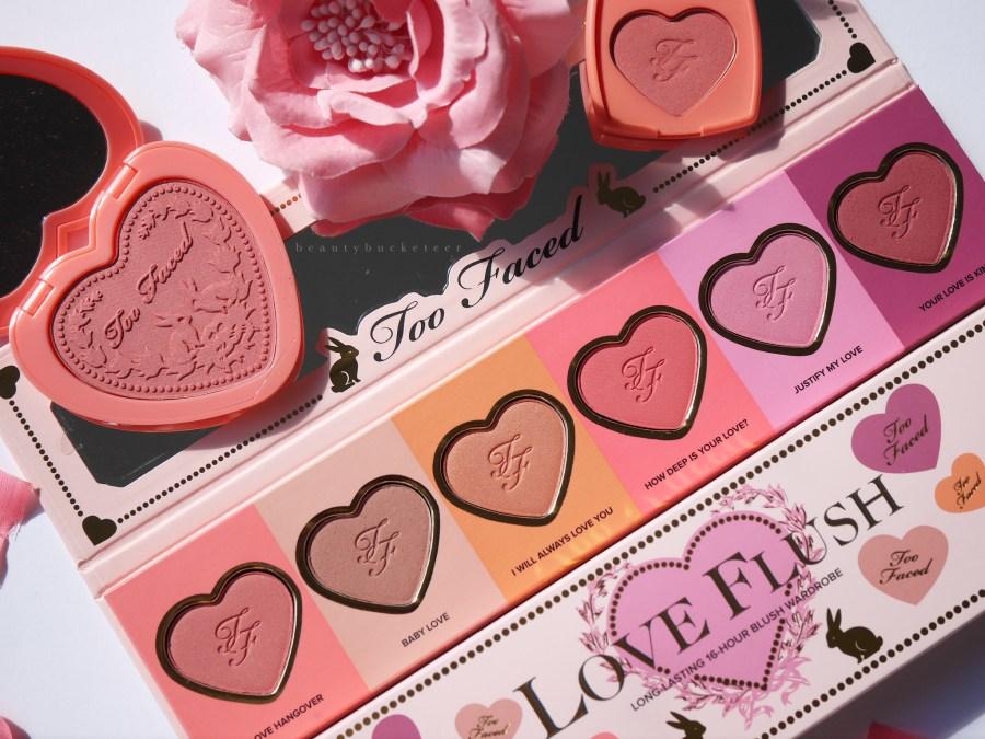 Too Faced Love Flush Palette (3)