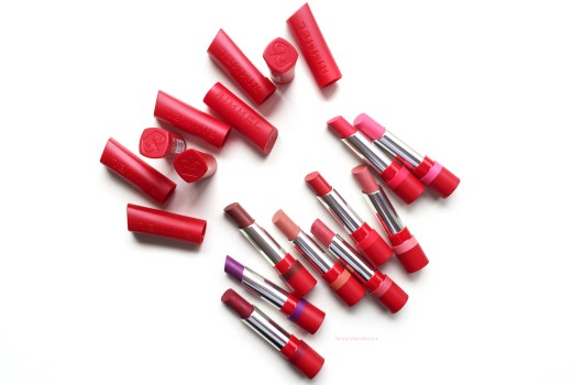 Rimmel The Only 1 Matte Lipstick