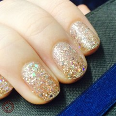 Nails of the month – November 2014