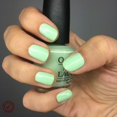 Nails of the month – March 2015