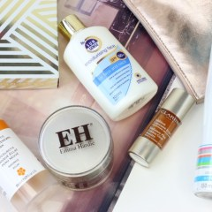 2015 Favorite products – skincare