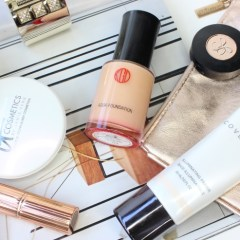 2015 Favorite products – makeup