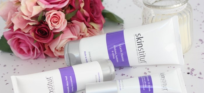 5 reasons why you should try Skinstitut skincare