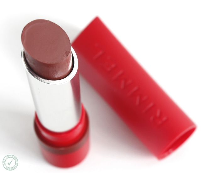 Rimmel The Only One Matte Look Who's Talking 750