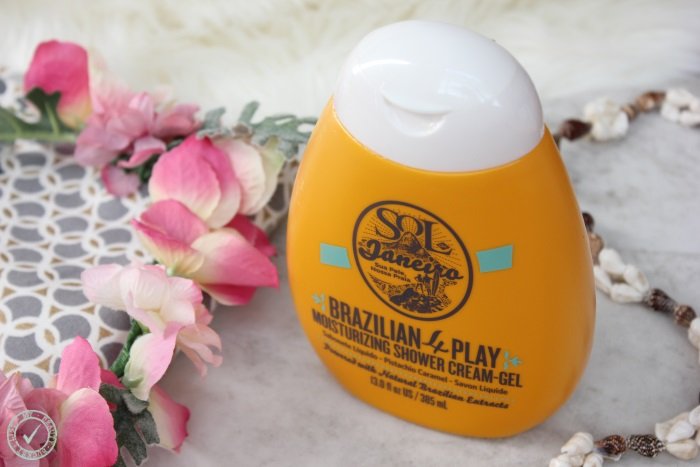 sol de janeiro brazilian 4 play shower gel review