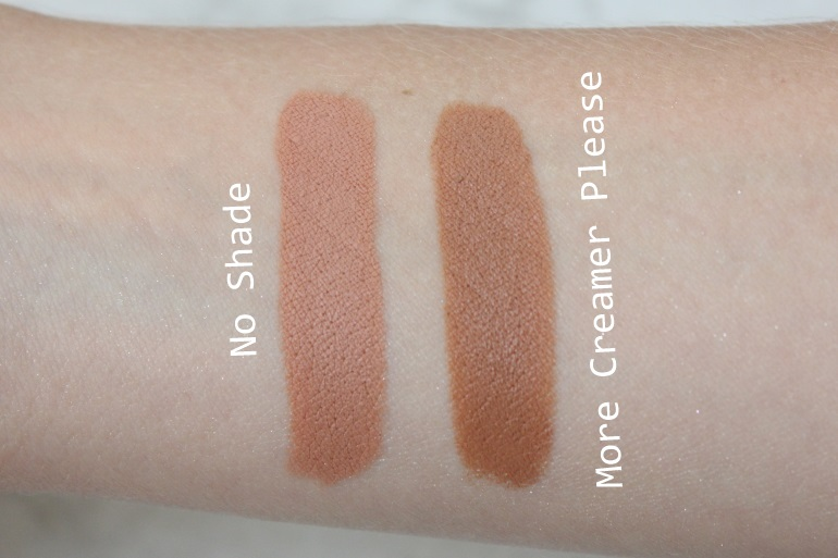 dose of colors desixkaty no shade more creamer please swatch