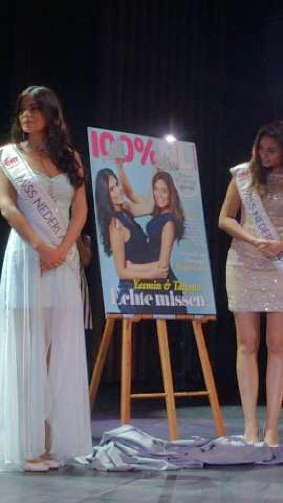 Dreamgirls 100%NL