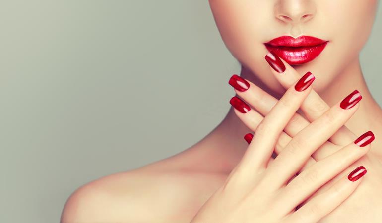 Verzorgde, mooie nagels... ik wil ze graag weer terug 11 nagels Verzorgde, mooie nagels... ik wil ze graag weer terug