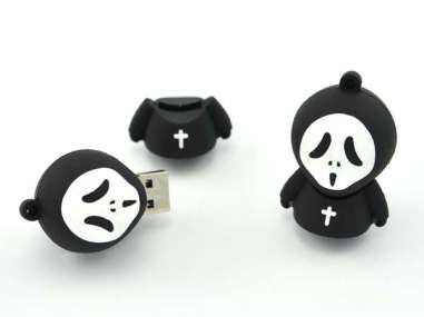 USB-stick Scream