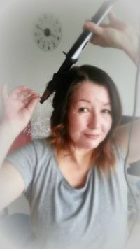 Carmen True Curls