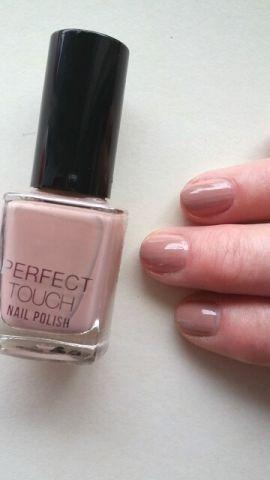 nagellak perfect touch