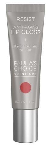 Paula's Choice Resist Lipgloss SPF40 Pink